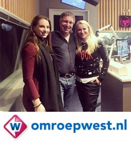 Interview Omroep West